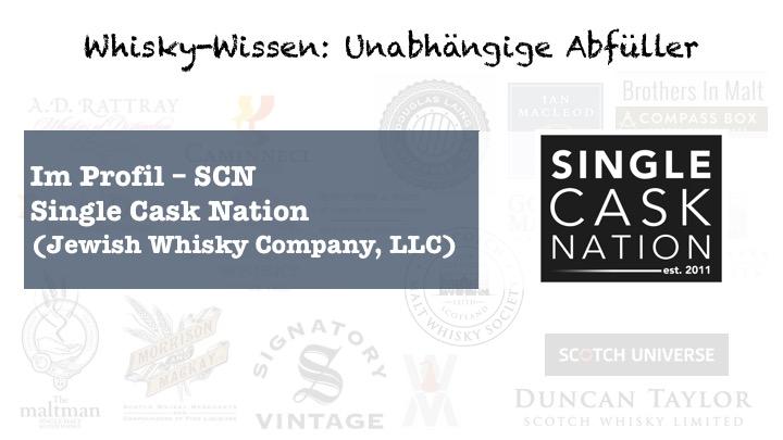 Single Cask Nation