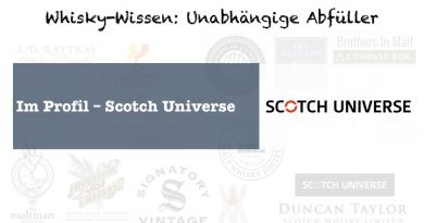 Scotch Universe im Profil