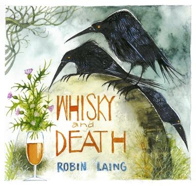 Robin Laings neue CD