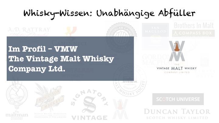 Vintage Malt Whisky im Profil