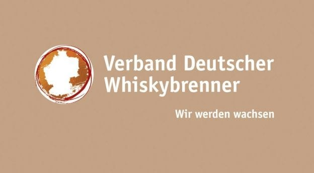 VDW Logo - Verband Deutscher Whiskybrenner