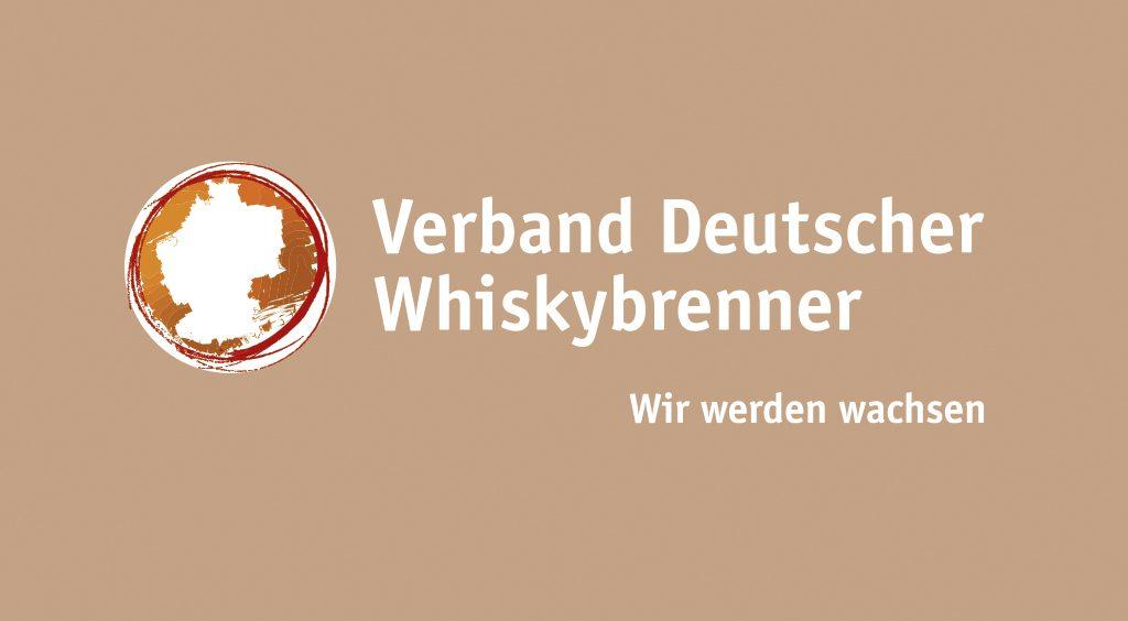 VDW Logo - Verband Deutscher Whiskybrenner