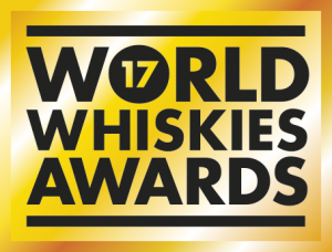 World Whisky Awards 2017
