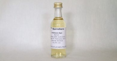 Ardmore von The Barreliers im Test