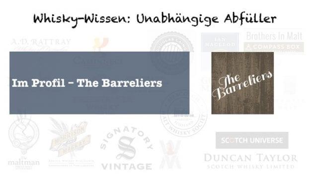 The Barreliers im Profil