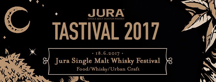 Jura Tastival in Hamburg 2017