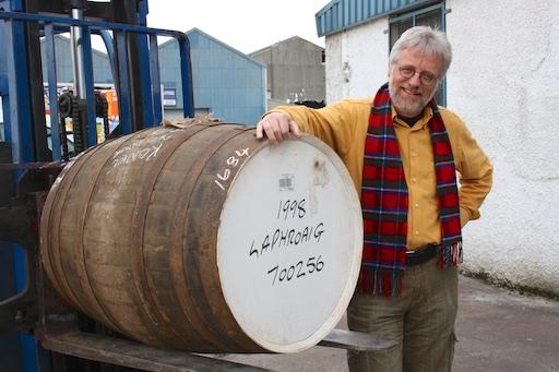mr.whisky Michael Reckhard
