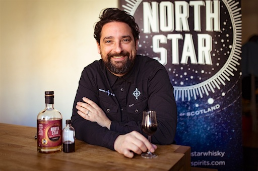Iain Croucher, North Star Spirits