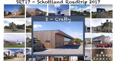 SRT17 - Crafty Distillery