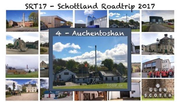 SRT17 Auchentoshan