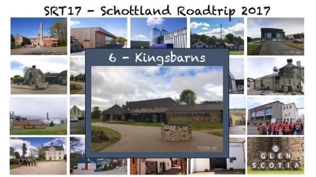 SRT 2017 - Kingsbarns