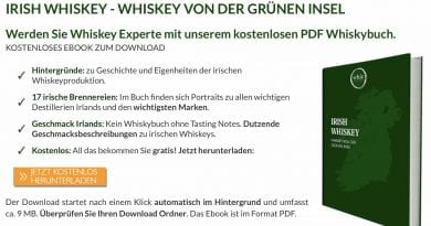 whic eBook Irische Whiskeys