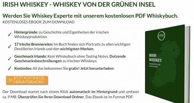 whic eBook Irische Whiskeys