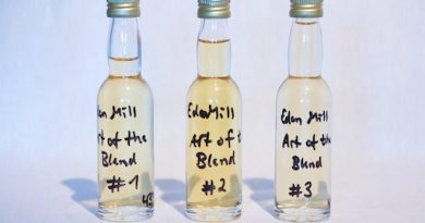 Art of the Blend - Eden Mill