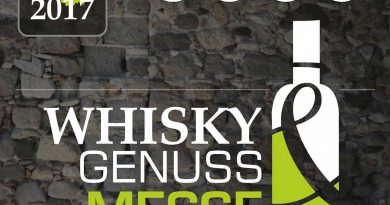 Whisky Genuss Messe Dresden 2017