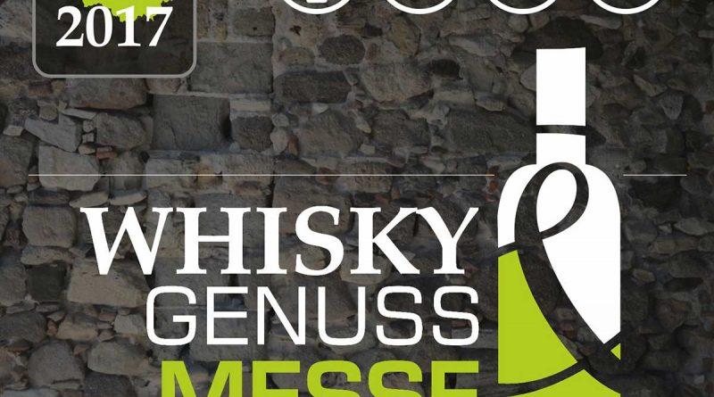 Whisky Genuss Messe Dresden 2017