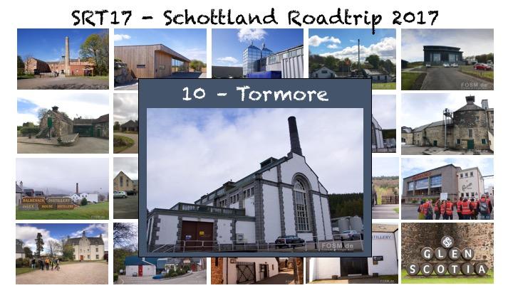 Tormore - SRT 17