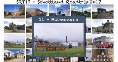 SRT17 - Balmenach
