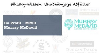 UA im Profil - Murray McDavid