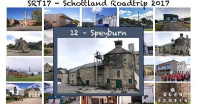 SRT17 Speyburn