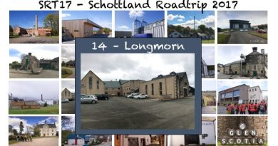 SRT17 - Longmorn