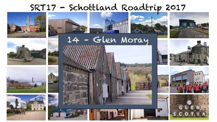 SRT17 - Glen Moray