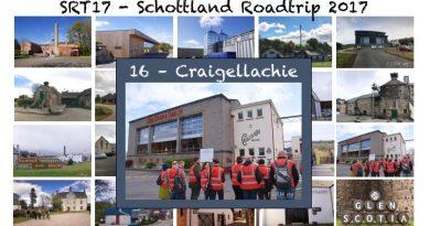 SRT17 - Craigellachie