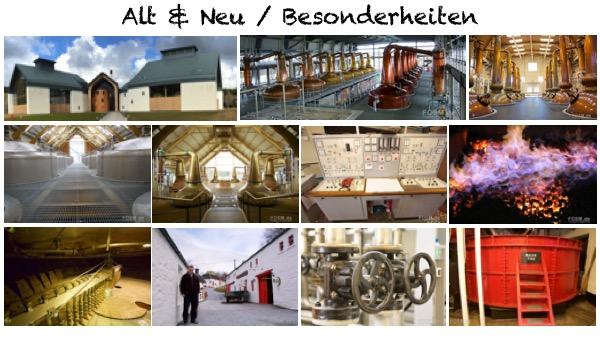 Alt & Neu - Destillerietouren