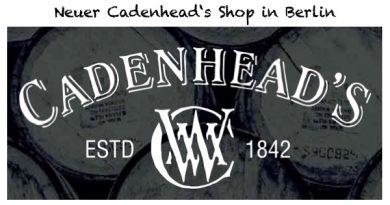 Cadenhead Berlin
