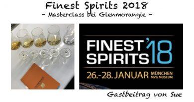FS 2018 Glenmorangie Masterclass