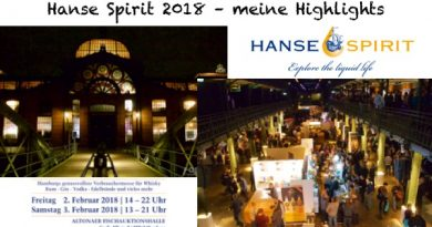 Hanse Spirit 2018