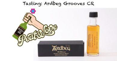 Ardbeg Grooves