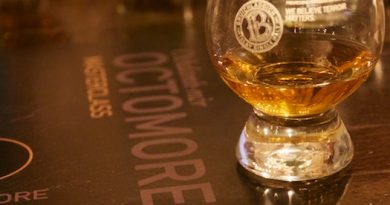 Octomore Masterclass in Itzehoe