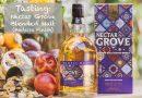 Tasting: Nectar Grove – Blended Malt mit Madeira Finish von Wemyss