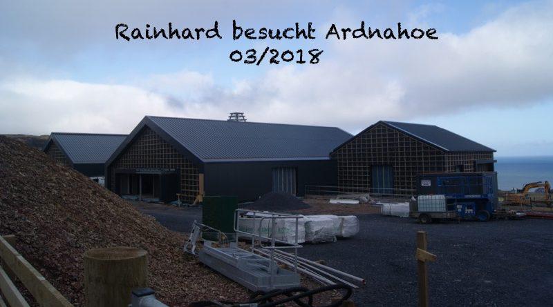 Gastbeitrag von Reinhard: Ardnahoe