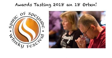SoSWF Awards Tasting 2018