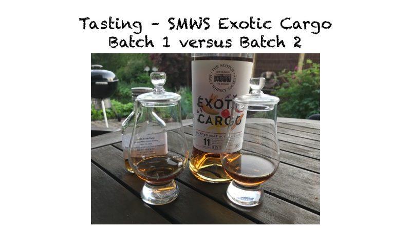 Exotic Cargo im Vergleich