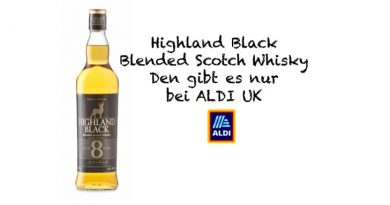 Aldi Highland Black