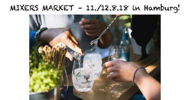 Mixers Market HH
