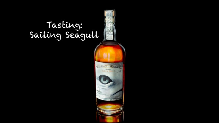 Tasting: Sailing Seagull – Private Club Abfüllung vom Regensburger Whisky- & Weinclub