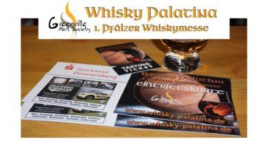 Pfälzer Whiskymesse Palatina