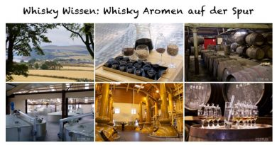 Whisky Aromen auf der Spur - Interview mit Dr Bill Lumsden