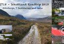 Schottland Roadtrip 2018 – ganz ohne Festival