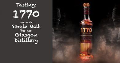 Tasting 1770