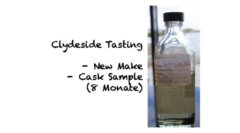 Tasting Clydeside 2018