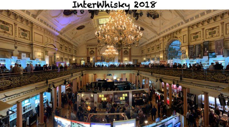 So war unsere InterWhisky 2018