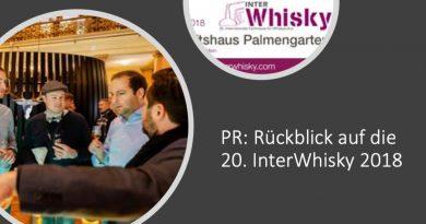 PR InterWhisky 2018