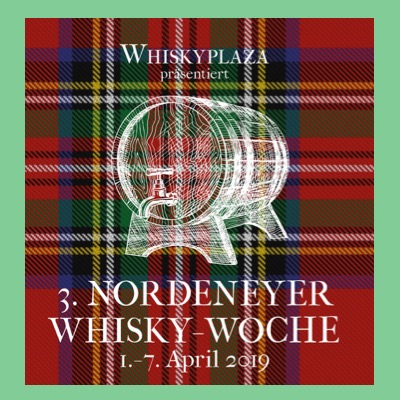 3. Norderneyer Whisky-Woche