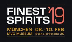 Finest Spirits 2019 - Thema: RUM @ Münchner MVG Museum | München | Bayern | Deutschland