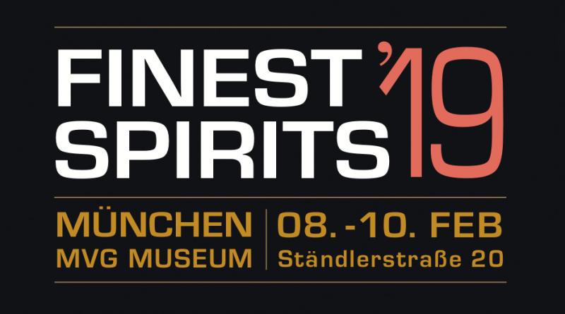 Finest Spirits 2019